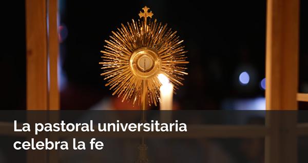 Mediaciones Eclesiales - Celebra la fe