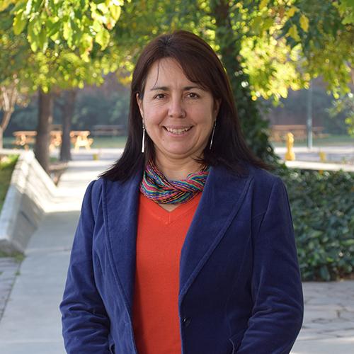 Lucía Ferreira