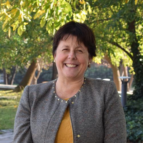 Claudia Coronata