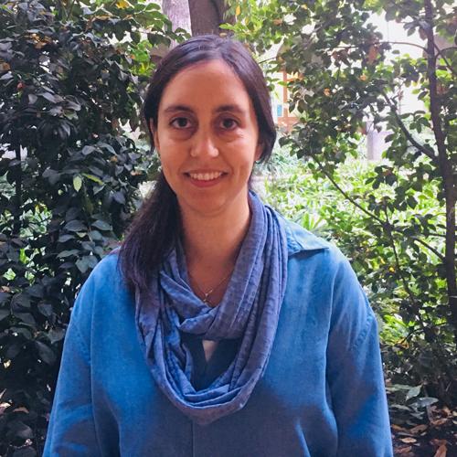 Carmen Gloria Ortega