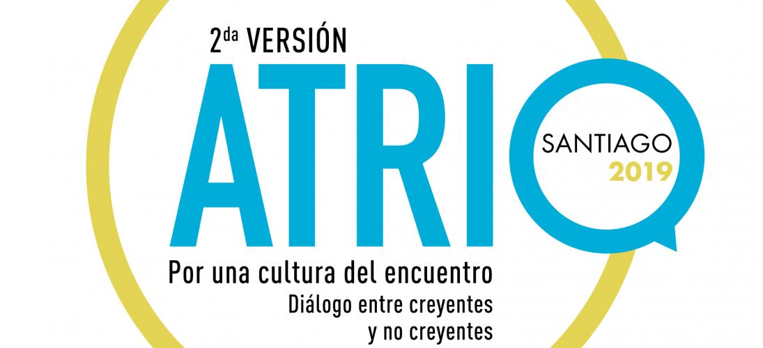 Atrio de Santiago 2019
