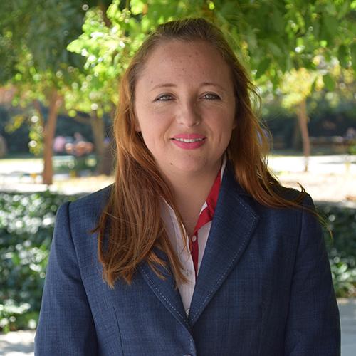 Claudia Ureta