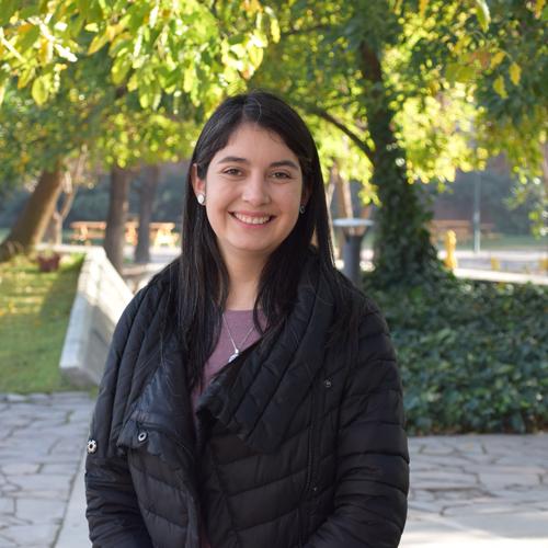 Nataly Pincheira
