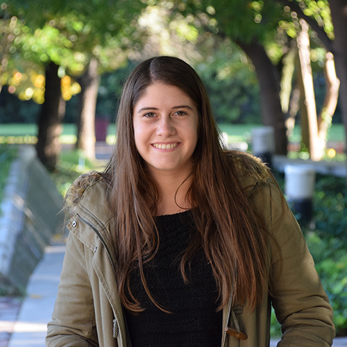 Teresita Burckhardt Domínguez
